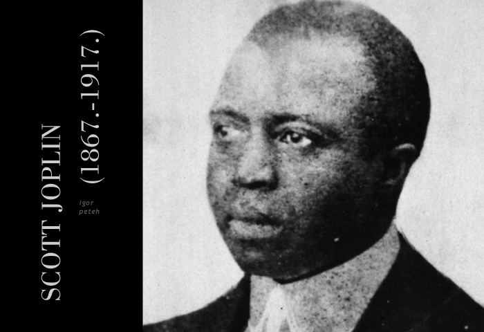 I. Peteh: Scott Joplin