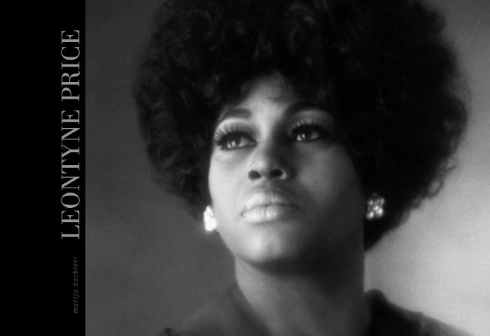 M. Barbieri: Leontyne Price