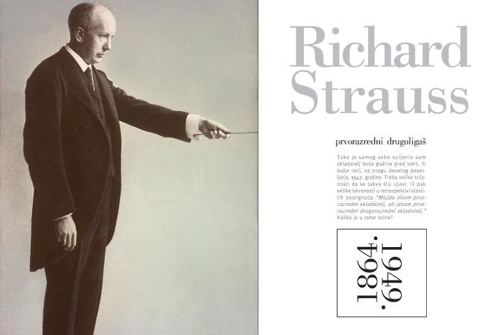 Richard Strauss (1864.-1949.)