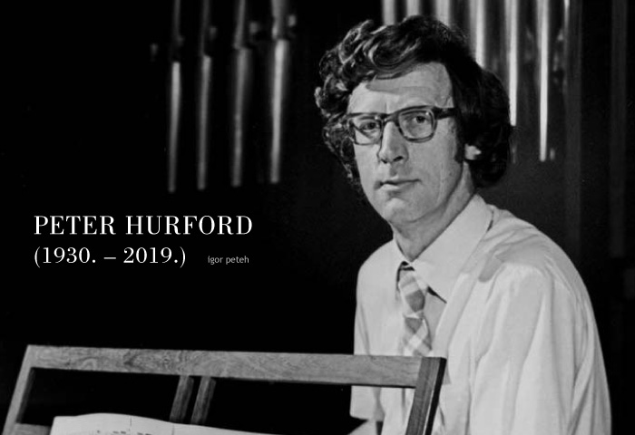 I. Peteh: Peter Hurford